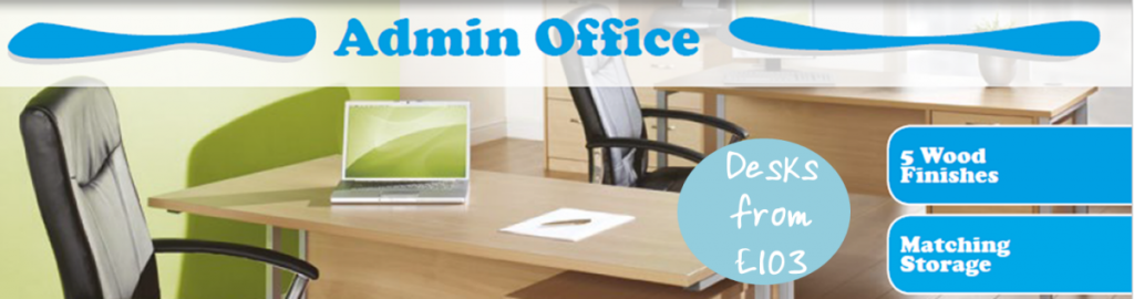 Admin office furniture